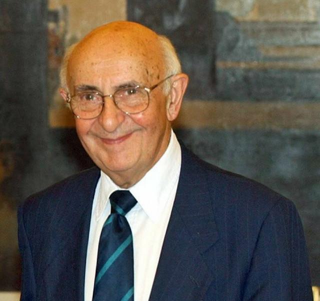 Teodor Meron