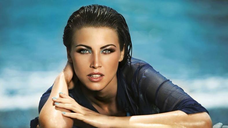 Letni makijaż rodem z plaży: błękit i złoto w Pupa Blue Paradise