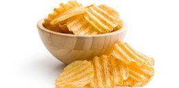 Masz te chipsy? Koniecznie się ich pozbądź!