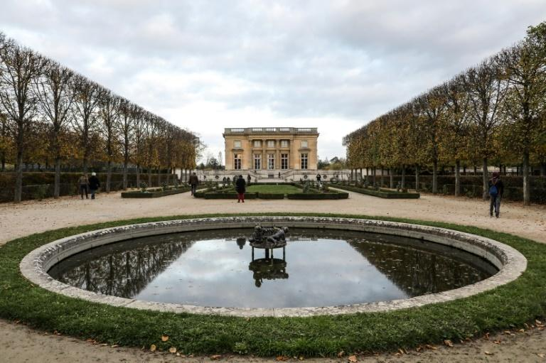 Ghosn and his second wife Carole threw a Marie Antoinette-themed dinner and party at the former royal residence at Versailles, complete with entertainers in period costumes, on October 8, 2016