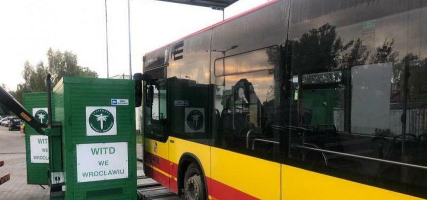 Sprawdzili stan autobusów MPK we Wrocławiu. Szokujące wyniki kontroli!