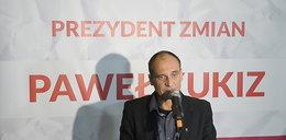 Kukiz: Chcę walczyć z systemem