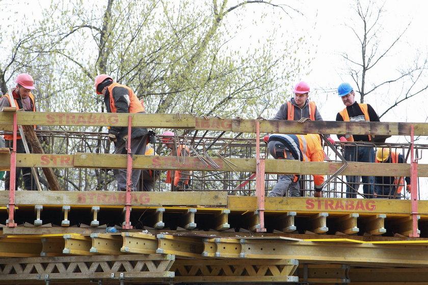 Drogowcy zbudują na Pradze tunel