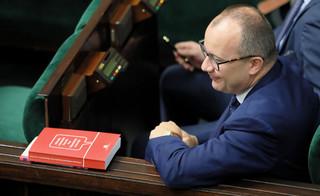 RPO: Nie ma zakazu publikacji list poparcia do KRS