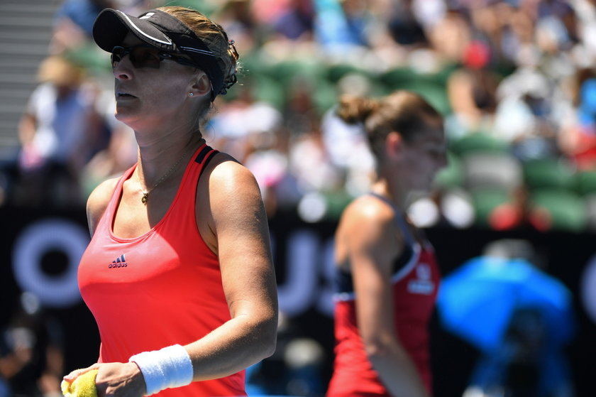 Mirjana Lucić-Baroni zadziwia! Pogromczyni Agnieszki Radwańskiej awansowała do półfinału Australian Open