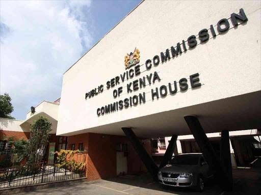 Public Service Commission (PSC).