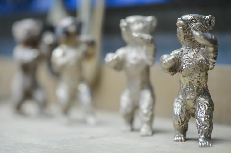 berlinale zlatni medved epa CLEMENS BILAN