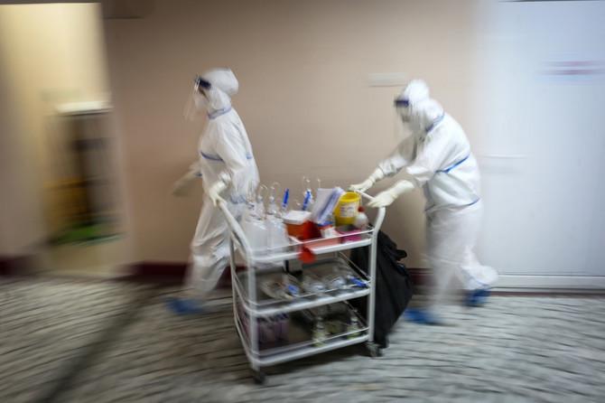 Smanjuje se procenat smrtnosti usled korona virusa