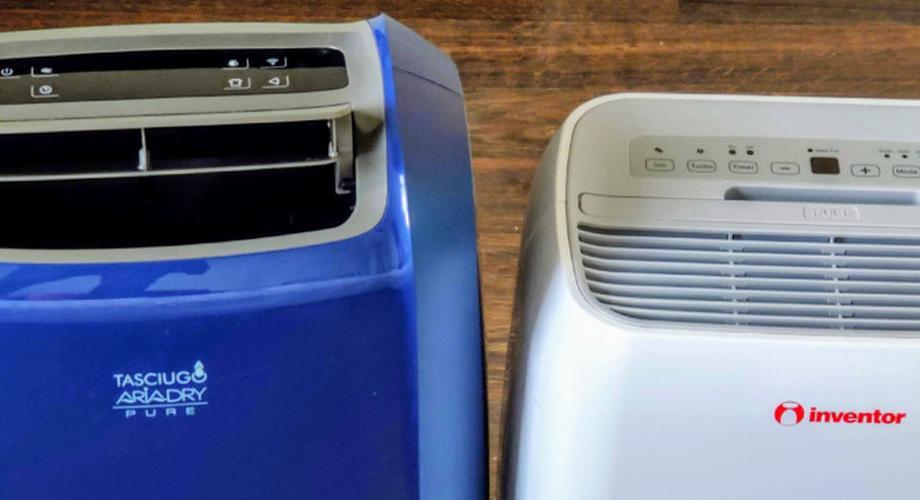Ratgeber Luftentfeuchter: Es muss nicht immer smart sein