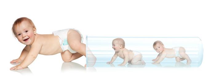 Ponekad se rode trojke, ali vantelesna oplodnja ne znači da će uvek biti više beba