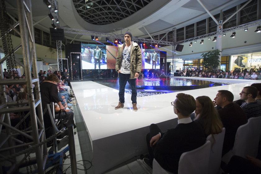Silesia Fashion Look