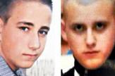 Ubijeni Marko i njegov brat Miloš