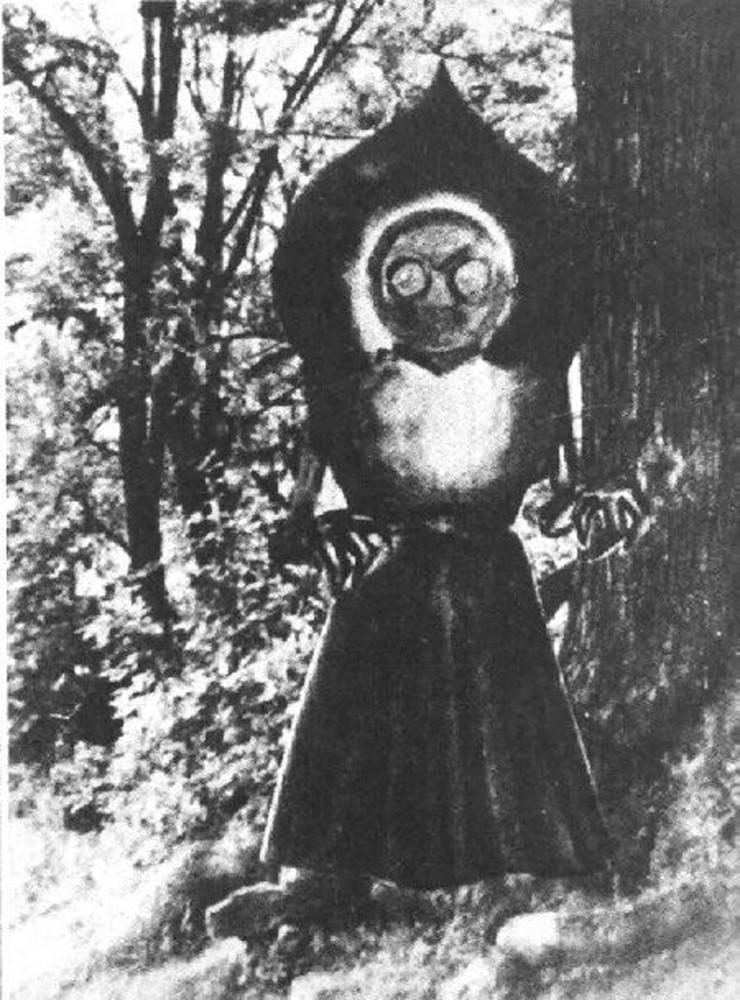 vanzemaljci foto UFO Evidence