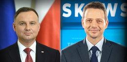 Kto wygra wybory? Dwa nowe sondaże