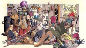 Akira Toriyama - legendarny twórca Dragon Balla i jego długoletni romans z branżą gier wideo