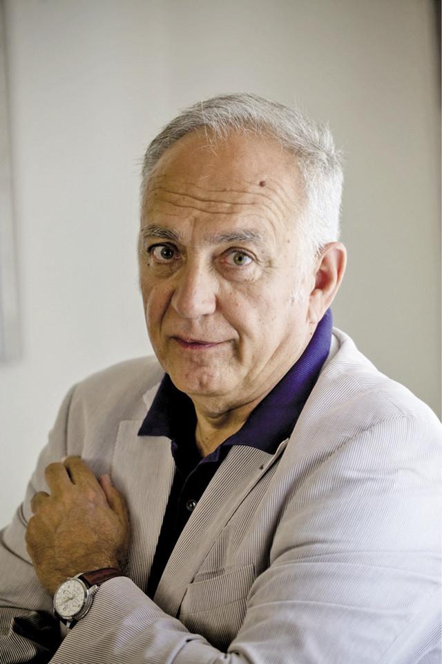 Dušan Teodorović