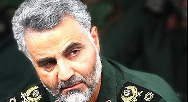 Iran Embassy in Nairobi to announce on how Kenya will be treated in its 'war' with US