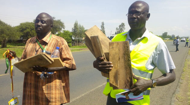 Kisumu Sacco officials mount crackdown to smoke out rogue drivers & excess passengers