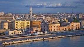 Wizz Air będzie latać z Wrocławia do Bari we Włoszech