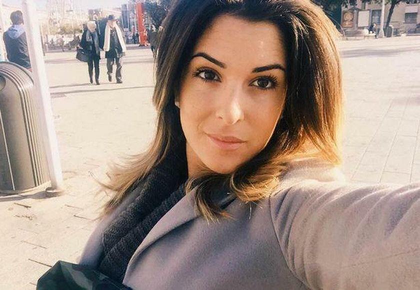 Gessica Notaro supermodelka z Włoch