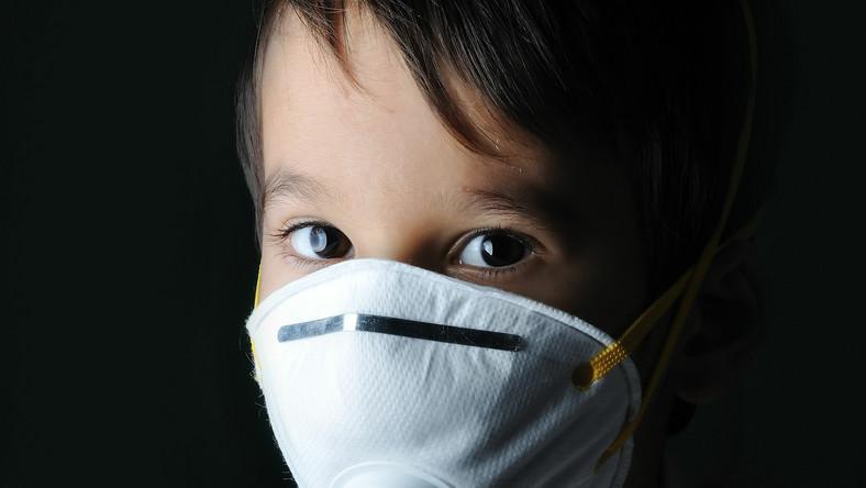 Rodzice nie szczepili dzieci przeciwko odrze z niesłusznej obawy przed autyzmem