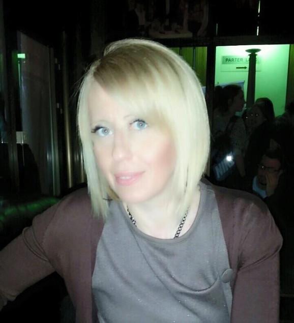 Albina Holod, predsednica aktiva nastavnika biologije osnovnih škola u Beogradu