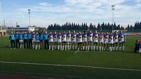 Ragbi reprezentacija Srbije u subotu igra protiv Bosne i Hercegovine u Zenici