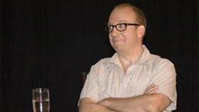 """Paul Giamatti i Amy Ryan u twórcy """"Spotkania"""" i """"Dróżnika"""""""