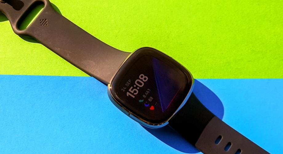 Fitbit Sense im Test: Eleganter Fitness-Tracker mit GPS
