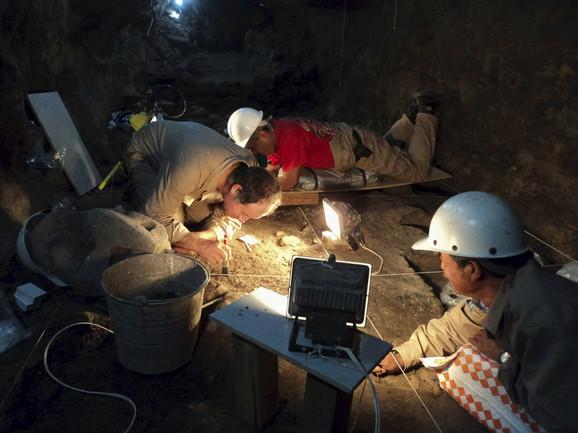 Arheolozi godinama rade punom parom na otkrivanju tajne astečkog carstva