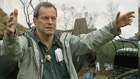 Terry Gilliam nie chce kręcić filmów o Harrym Potterze
