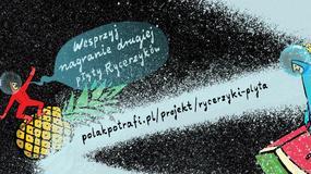 Pomóż krakowskiemu zespołowi Rycerzyki nagrać kolejną płytę
