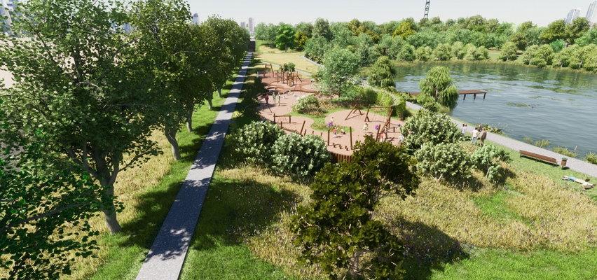 Powstanie nowy park w Katowicach
