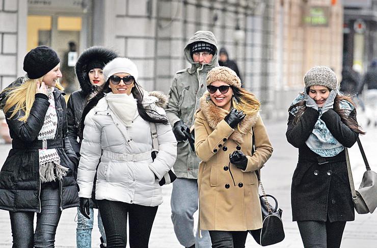 Hladno vreme Kosava