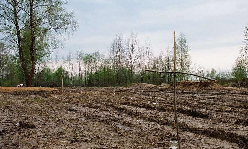 Archeolodzy jadą do Smoleńska, ale nie będą kopać