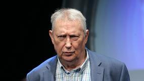 Opiekunka sprzedała zdjęcia chorego Wojciecha Młynarskiego