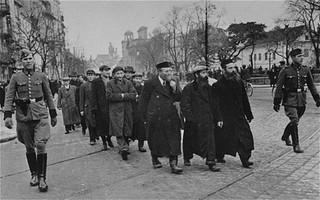 Żydzi ukrywali się w ziemiankach w lesie. Niemcy zamordowali prawie wszystkich