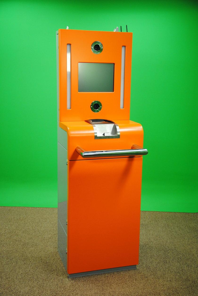 Biometryczna kontrola w Modlinie