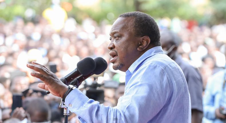 Do not allow the BBI debate to be turned political – Uhuru