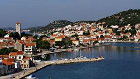 """Chorwackie kurorty walczą z """"rezerwowaniem"""" miejsc na plażach"""