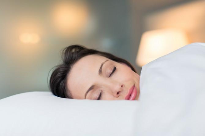 San duži od šest sati je dobar u borbi protiv virusa