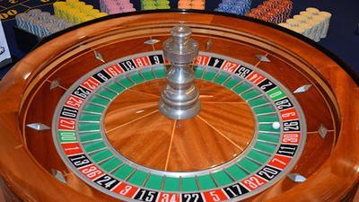 Gambling addiction in Ghana