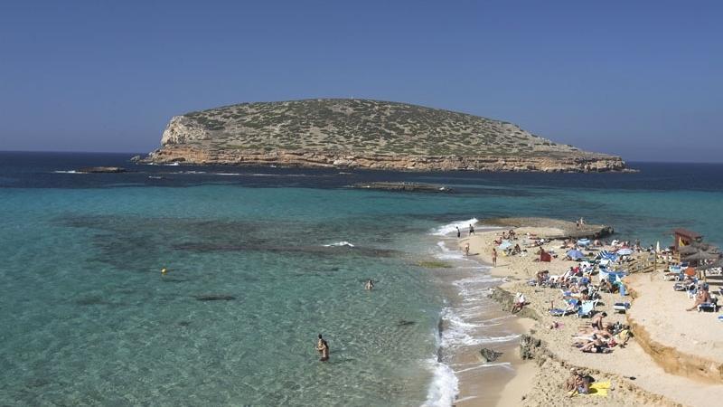 Baleary - Perły Morza Śródziemnego