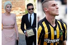 NOVI DETALJI SKANDALA Žena u strahu, Ognjen Vranješ unajmio obezbeđenje i sada je otkriveno gde se nalazi nakon AFERE sa Karleušom