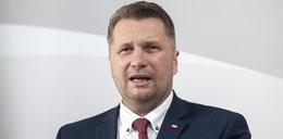 Minister Czarnek mówi o wielkich zmianach od 1 września 2022 r. Oto jego opinia na temat podzielenia uczniów na zaszczepionych i niezaszczepionych