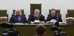 """Sąd uchylił wyroki przywódców """"Pruszkowa"""""""