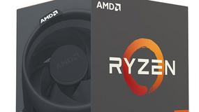 AMD Ryzen - nowe procesory już niedługo w polskich sklepach