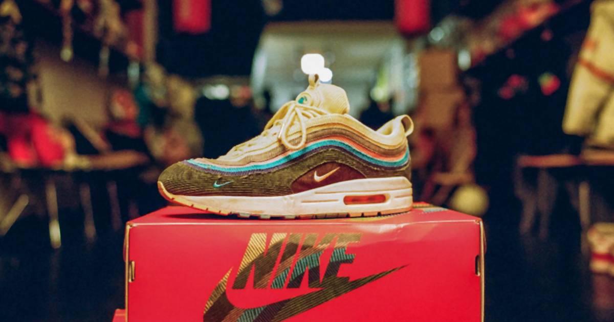 Gdzie kupić Nike Air Max 197 Sean Wotherspoon Premiery