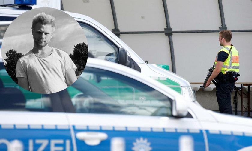 Polak brutalnie zaatakowany w Niemczech