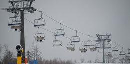 GOPR ostrzega: silny wiatr w Beskidach. Nie działają wyciągi